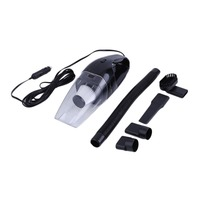 Household Auto Car Mini Handheld Vacuum Cleaner Low Noise Dirt Dust Cleaner Collector Cleaning Appliances 12V