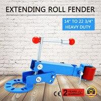 VEVOR New Heavy Duty Rolo Fender Reforma Estendendo Ferramenta Roda Arch Rolo Queima Ex|roller fender roll fender|roller fender|roller wheels -