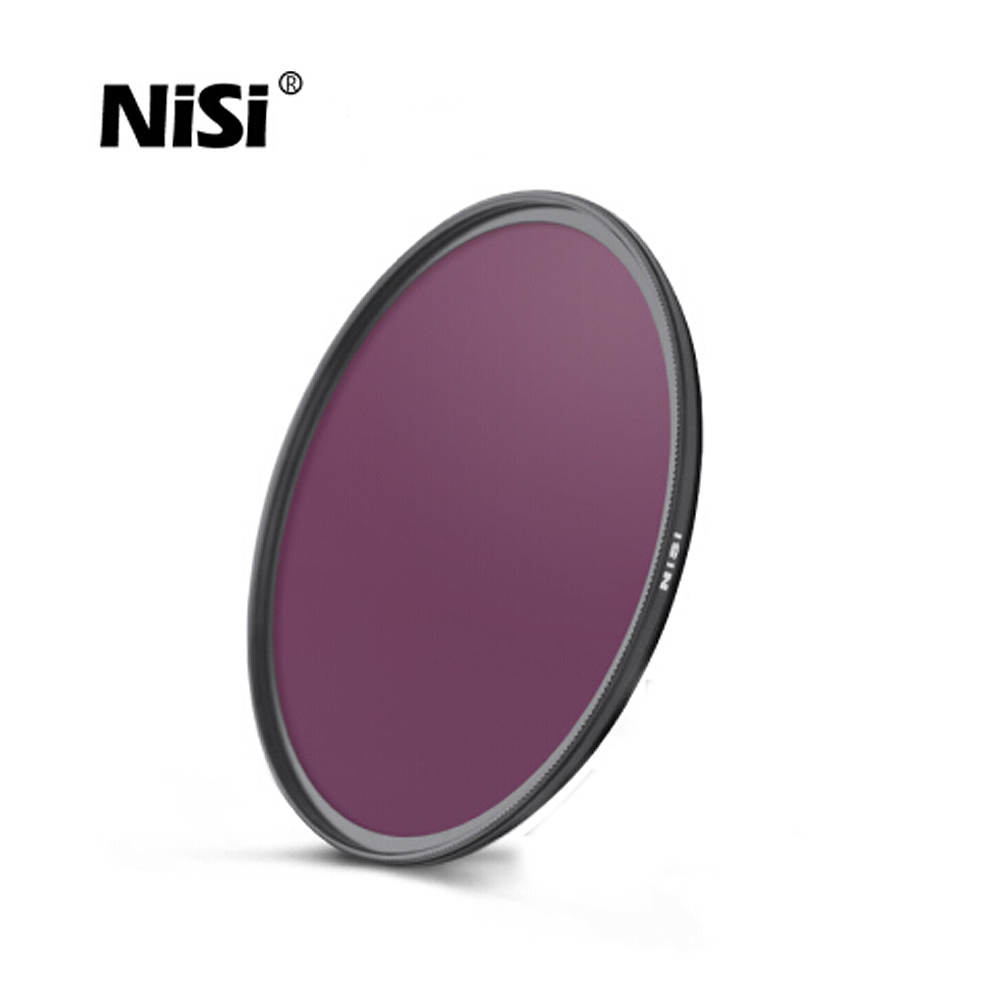 NiSi 77mm ND1000 Ultra Thin Neutral Density Filter 10 Stop for Digital SLR Camera ND 1000