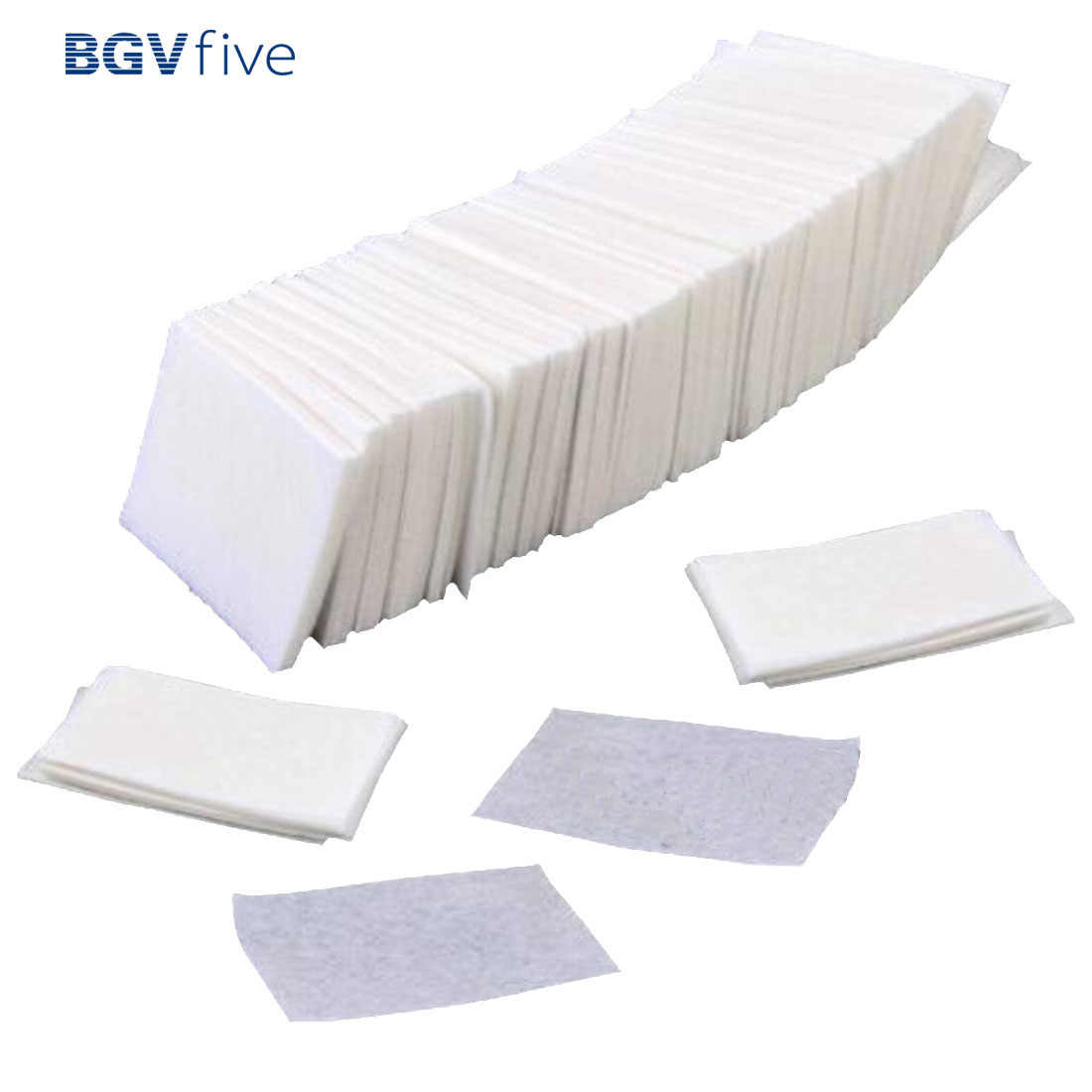400pcs/set Nail Art wipe Manicure Polish gel nail Wipes Cotton Lint Cotton Pads Paper Acrylic Gel Tips