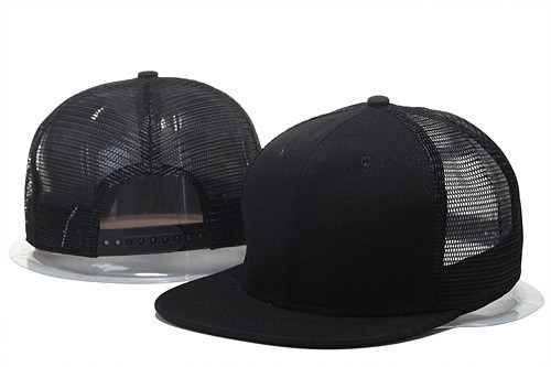 b17c42f8ccd flat brim summer mesh baseball cap hip hop women men blank snapback hat  bone plain mamo hat women fitted gorras-in Baseball Caps from Apparel  Accessories on ...