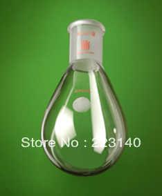 F311405 Flask, phục hồi, công suất: 5 ml, Kích Thước chung: 14/20