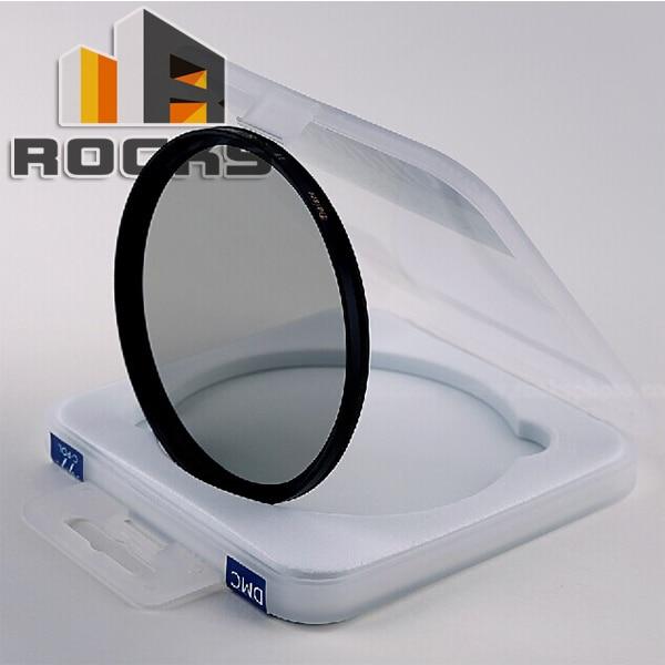 купить Daisee 77mm SLIM MC CPL Water & Oil Resistant Multi Coated Polarizer Filter For Sony Canon Nikon Pentax Olympus Panasonic онлайн