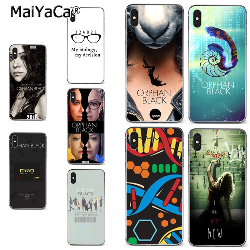 orphan black awesome iphone case