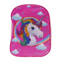 цены на Funny colorful rainbow cloud Unicorn Backpack For Teens Boy Children School Bag Men Women Hip Hop Backpack Book travel Bag в интернет-магазинах