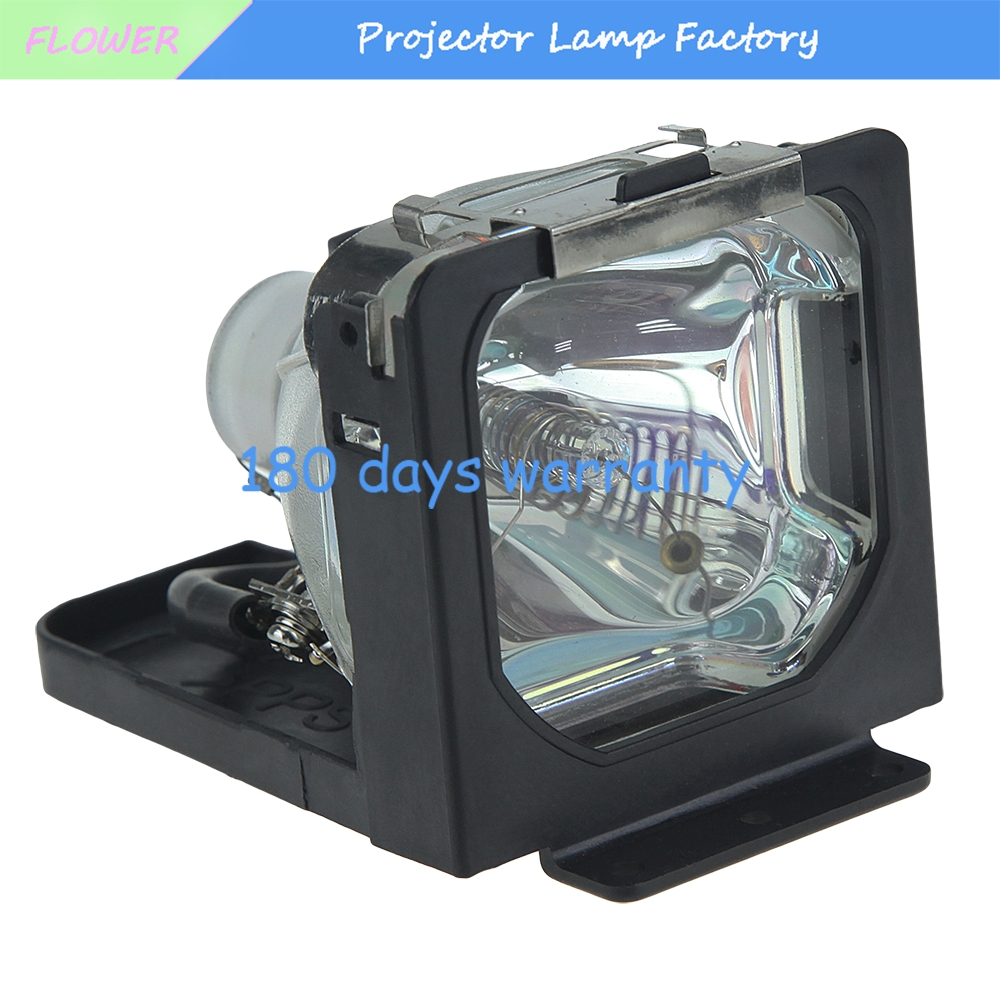 POA-LMP31 Replacement Projector Lamp with Housing for SANYO PLC-SW10 / PLC-SW15 / PLC-SW15C / PLC-XW10 / PLC-XW15 /PLC-XW15N compatible projector lamp for sanyo poa lmp31 610 289 8422 plc sw10 plc sw15 plc sw15c plc xw10 plc xw15 plc xw15n