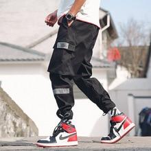 2019 Men New Pants High Street Fashion Jeans Loose Fit Harem Black Gray Color Hip Hop For Jeans,Men