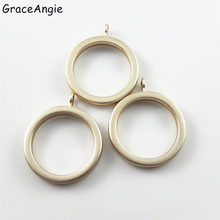 5pcs Gold Alloy Round Jewelry Circle Charms Gold Color Spiral Bead Cages Pendants For Women Men DIY Jewelry Making Accessories(China)
