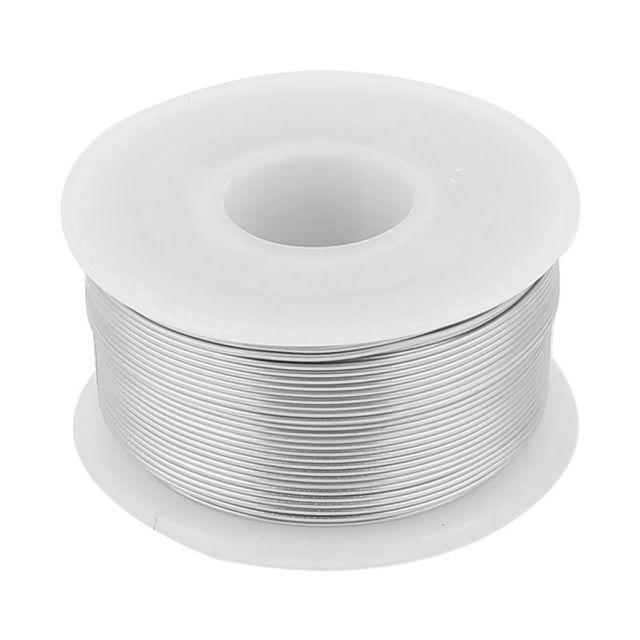 0.8mm 100g 3.52oz Lead Free Solder Wire Rosin Core Tin Reel Solder Soldering Welding Iron Wire Roll Flux 1.8%