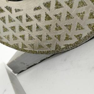 "Image 5 - SHDIATOOL 2pk 5"" Electroplated diamond cutting & grinding disc Bore 22.23 Diameter 125MM for marble granite tile ceramic"