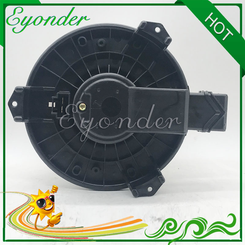 A C air conditioning Condenser Heater Fan Blower Motor for CADILLAC DTS LINCOLN MKX ACURA RDX