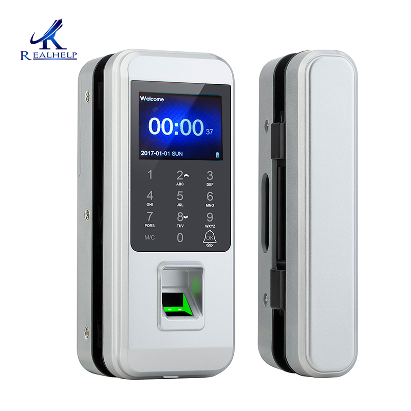 2000Users Fingerprint Lock suitable for ALL of door office time recorder  Biometric Time clock Easy Install 2000Users Fingerprint Lock suitable for ALL of door office time recorder  Biometric Time clock Easy Install