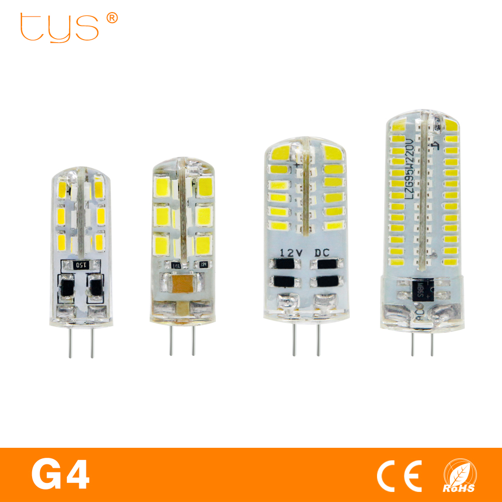 G4 LED Lamp 220V 1W 3W DC 12V G4 Bombillas Lampada LED bulb 3014 SMD 2835 24 48 64 104L Replace Halogen Led Light 360 Beam Angle ynl led g4 lamp 220v 3w 4w 5w dc 12v lampada g4 led bulb smd3014 2835 24 48 64 104l replace 10w 30w halogen light 360 beam angle