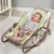 2016 Novos Linda Recém-nascidos Da Criança Seguro Anti Rolo Bebê Travesseiro Sono Cabeça Posicionador Prevenção Cabeça Chata