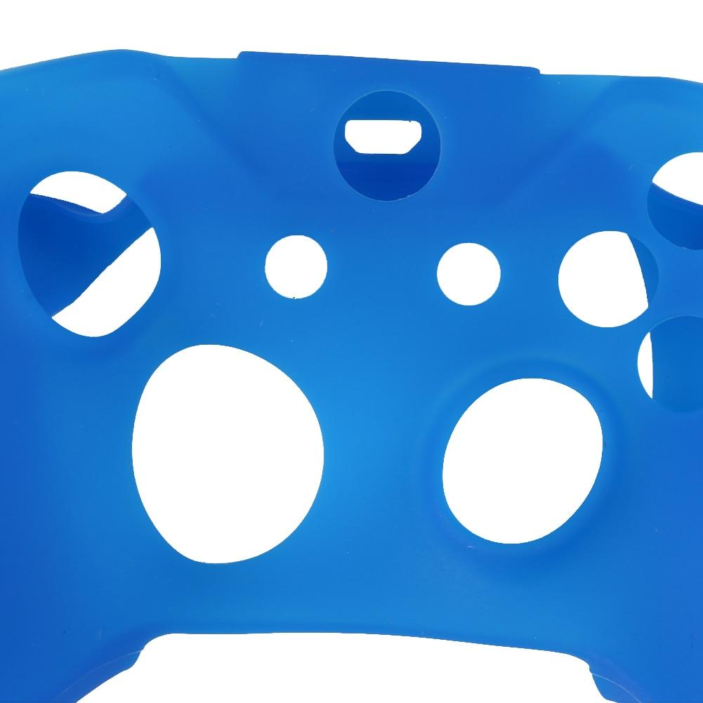 Custodia antipolvere in gomma morbida per protezione della cassa in - Giochi e accessori - Fotografia 5