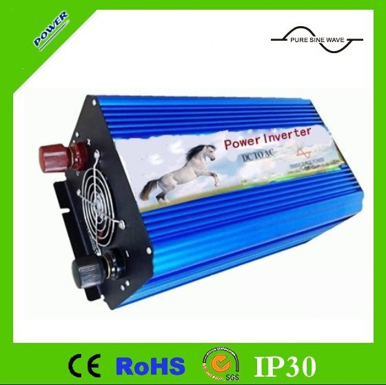 цена на 5000W pure sinus inverter 5000W Pure Sine Wave Inverter 10000W Peak, 24vdc to 230VAC Power Inverter