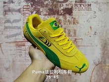 4f13d48f70bb New Arrival 2017 Puma Ferrarimotorcycle shoes Creepers women s and men shoes  Breathable Badminton Shoes Sneakers size36