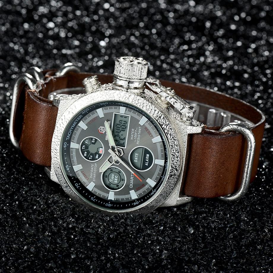 Элитные брендовые мужские часы