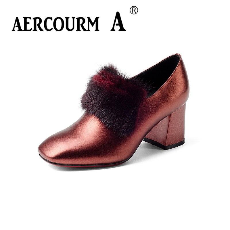 Aliexpresscom  Buy Aercourm A New Genuine Leather Size -9616