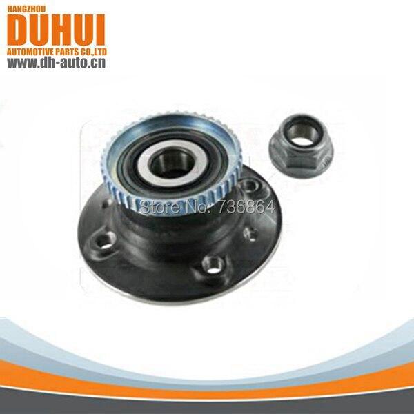 ФОТО Rear Wheel Hub Bearing Kits VKBA3491 Fit for RENAULT MEGANE 7701205170 713630650 R155.56