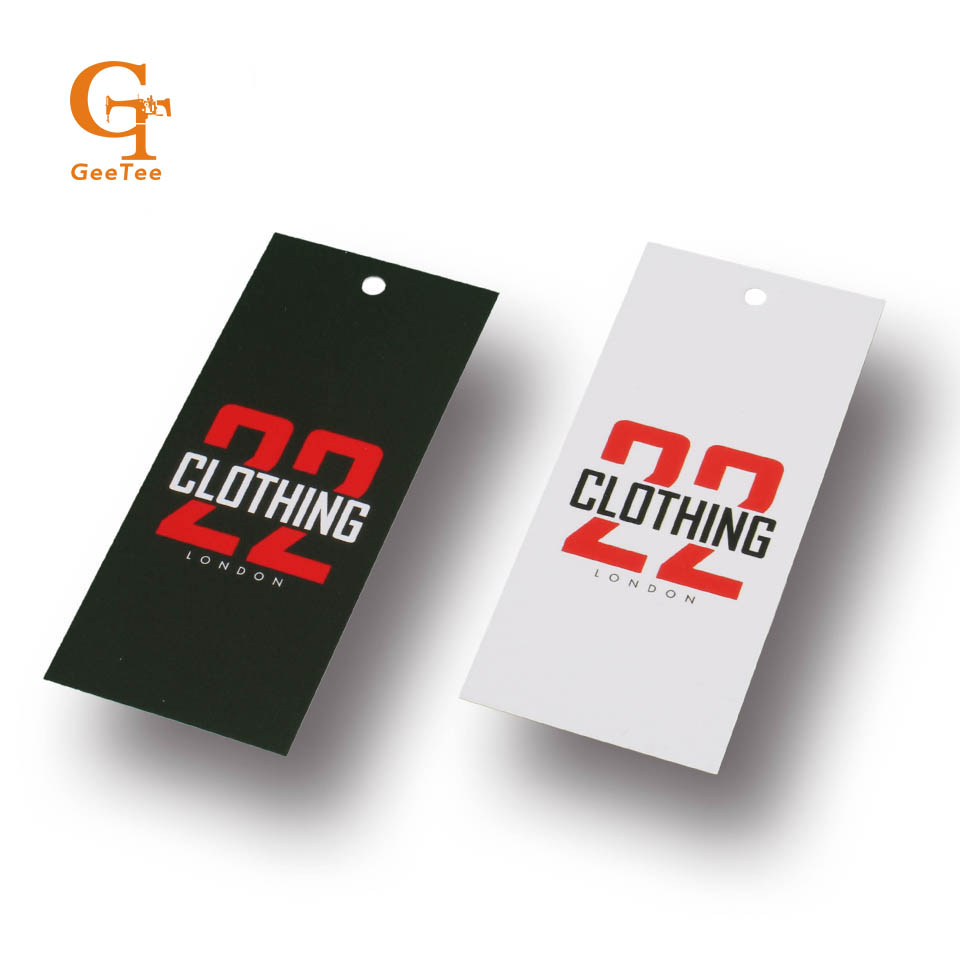 e4fefdeaa680 US $38.0 5% OFF|custom logo name brand garment baby clothing/jeans/hairs  paper price tags,personality design hang tag,OEM swing labels tags-in  Garment ...