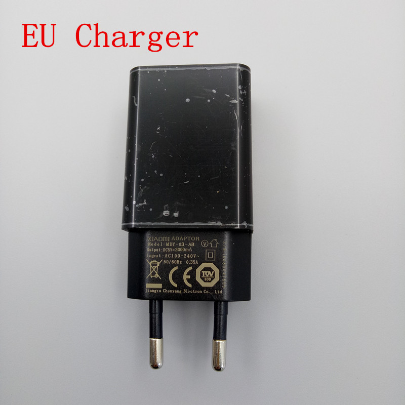Image 5 - XIAOMI Wall Charger EU Adapter 5V2A Original 120CM Micro USB Cable Data Sync Line For Redmi 5 plus Note 5 pro 4X S2 5A 4A 6 pro-in Mobile Phone Chargers from Cellphones & Telecommunications