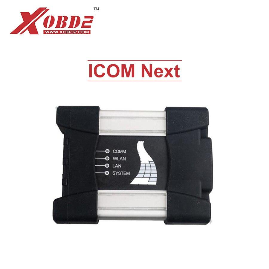Prix pour Date ICOM Prochaine pour BMW Même Fonctions comme ICOM A2 A + B + C ICOM A3 ISTA Diagnostic et Programmeur Outil sans HDD Sans WiFi