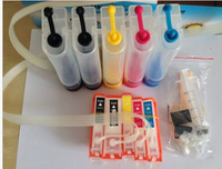 Continuous ink system BCI-7 BCI-9 for Canon IP4500