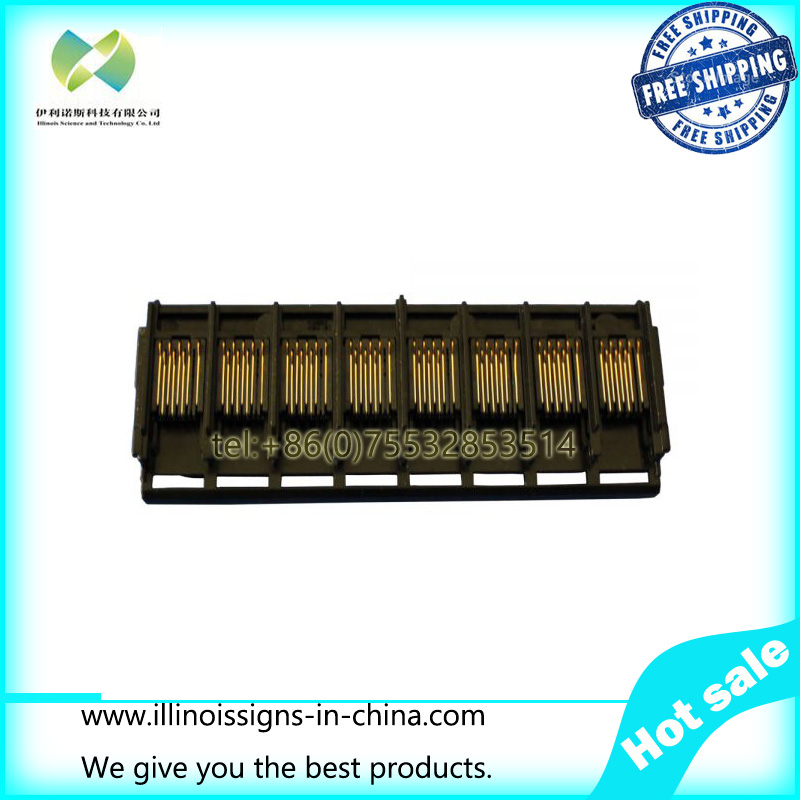 DX3-DX4-DX5-DX7 printer heads printer parts Stylus Photo R1900 Cartridge Chip Board (CSIC)-1503566