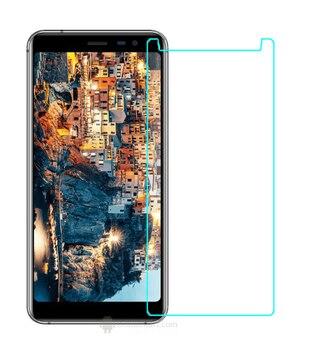 Перейти на Алиэкспресс и купить 2 шт для AllCall Мадрид S1 закаленное стекло 2.5D Защитное стекло для мобильного телефона защитная пленка для AllCall Rio X