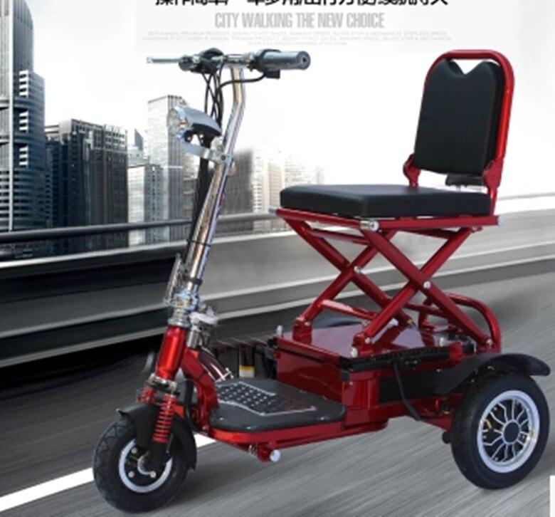 online kaufen gro handel elektrische dreirad roller aus. Black Bedroom Furniture Sets. Home Design Ideas