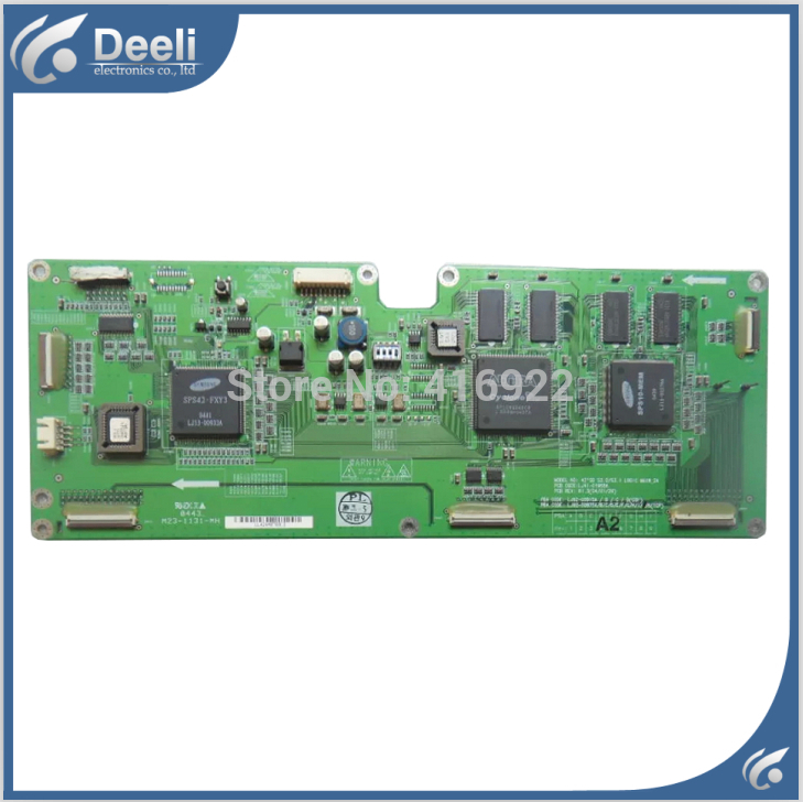 все цены на 95% New original for YD05 logic board LJ41-01968A LJ92-00915A LJ92-00975A 2pcs/lot on sale онлайн