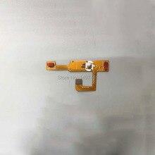 Górna pokrywa sterowania elastyczny kabel naprawa części do XiaoYi Yi 4K + 4k Plus kamera vication