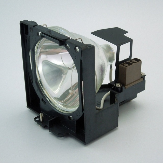 LV-LP06 / 4642A001AA Replacement Projector Lamp with Housing for CANON LV-7525 / LV-7525E / LV-7535 / LV-7535U 100% new bare lamp with housing lv lp26 1297b001aa bulb for canon lv 7250 lv 7260 lv 7265 180day warranty
