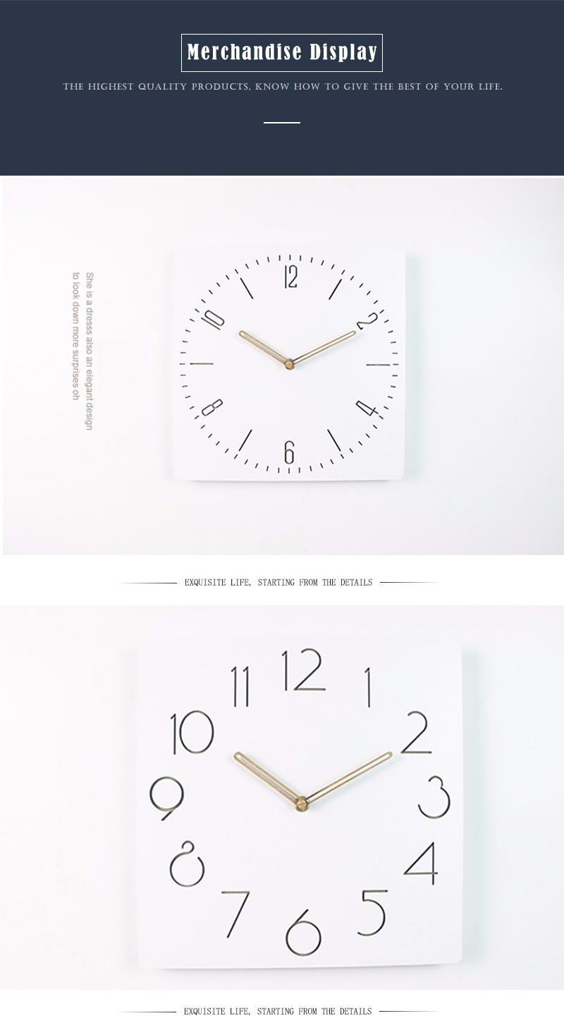 Reloj Pared  (2)