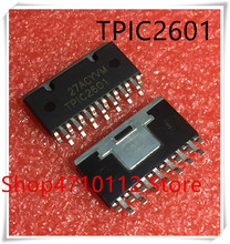 NEW 5PCS/LOT TPIC2601KTC TPIC2601 IC