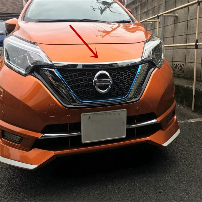 Buy nissan note chrome covers and get free shipping on AliExpress.com