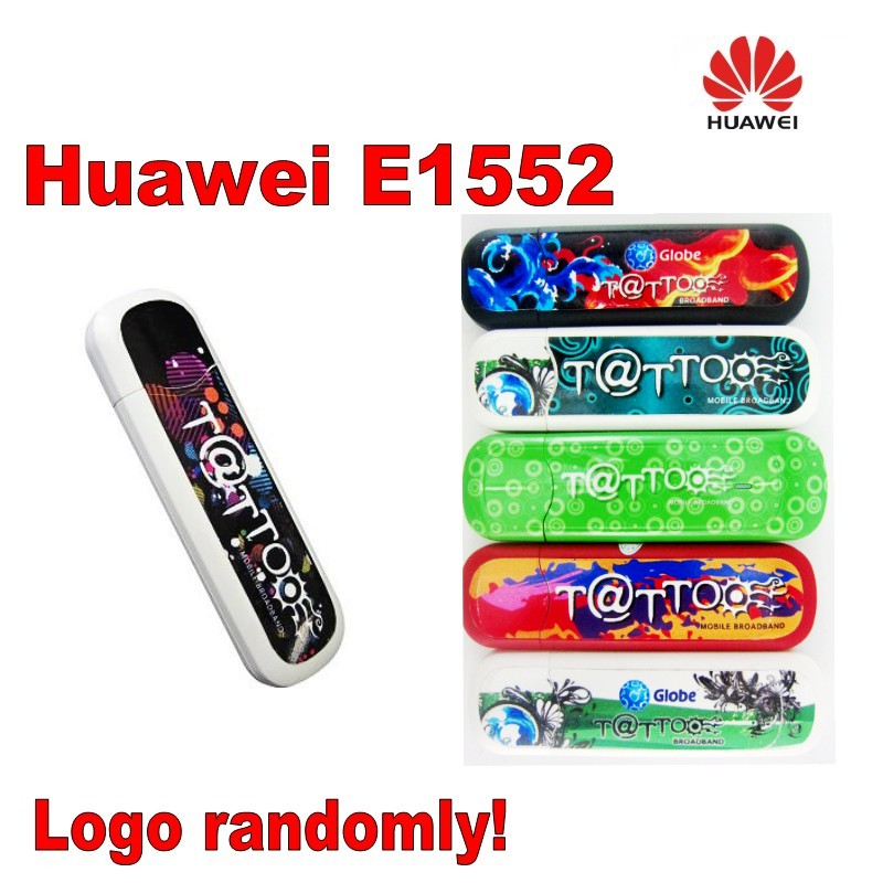 Unlocked Huawei E1552 3.6Mbps Wireless Modem 3G 2100Mhz USB Dongle Network Mobile Broadband PK E1752 E173 E1750 E303 free shipping unlocked e220 3g hsdpa usb modem 7 2mbps for google android tablet pc huawei e220 usb dongle mobile broadband