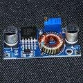 5A DC-DC Step-Down XL4005E1 Adjustable Power Supply Module DC DC Step Down Voltage Regulator Board LED Driver 5-32V to 0.8-24V
