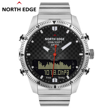 Men Dive Sports Digital watch Mens Watches Military Army