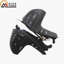 Кнопки Телефона с Bluetooth Для Toyota HIGHLANDER 84250-0E120 Руль Аудио Кнопки Управления 84250-0E220 84250-0K020