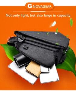 Image 4 - Lightweight waterproof anti theft shockproof digital camera shoulder bag photography men and women portable SLR camera backpack