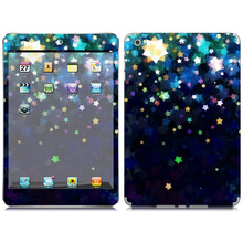 À Prova de Poeira à prova d' água PVC Vinyl Skins para iPad mini DA APPLE 2 Adesivo de Pele Decalque
