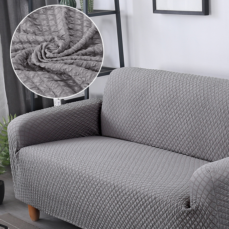 Pleasant Jacquard Fabric Fit 1 2 3 4 Seater Sofa Cover Stretch Elastic Sofa Covers Slipcovers Couch Cover Furniture Christmas Decoration Rental Chair Covers Ncnpc Chair Design For Home Ncnpcorg