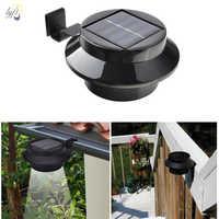 Farol Solar LED para jardín, energía Solar, decoración de jardín