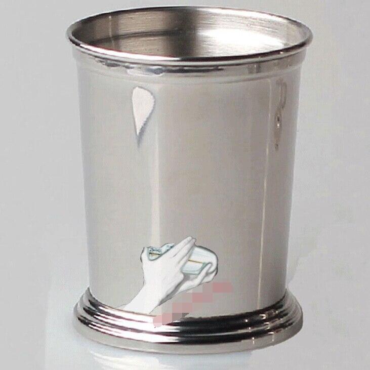 Лаванда международных нержавеющая сталь покрытие медь пива чашка мяты из нержавеющей стали панели инструментов