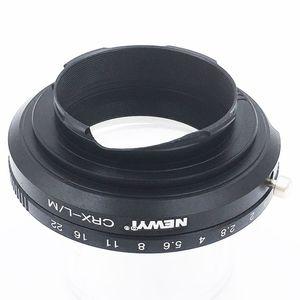 Image 5 - Newyi Contarex Crx Lens per Leica M Lm M4 M5 M6 M7 M8 M9 Mp Techart LM EA7 Adattatore Obiettivo Della Fotocamera convertitore Adattatore Anello
