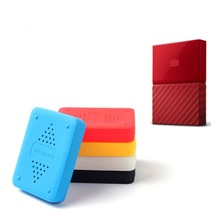 2.5 inch HDD Silicone Case Hard Drive Disk Cover Protector S