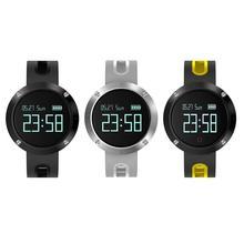 Bluetooth Спорт SmartBand, Фитнес трекер сна Приборы для измерения артериального давления сердечного ритма Мониторы Водонепроницаемый Смарт Браслет