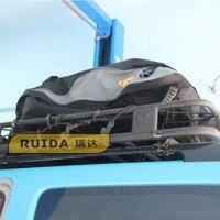 Roof Luggage Bag for Suzuki Jimny Roof Rack Car Roof Luggage